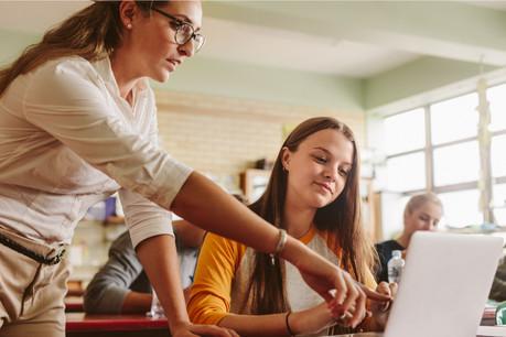 82% des enseignants estiment être peu ou pas entendus par le ministère de l'Éducation. (Photo: Shutterstock)
