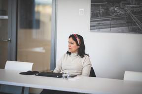 Bianca Lopes (Badenoch+Clark) ((Photo: Arthur Ranzy))