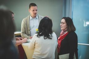 Mini MBA - Essentials of Data Science & Big Data for Recruiters - 28.02.2020 ((Photo: Arthur Ranzy))