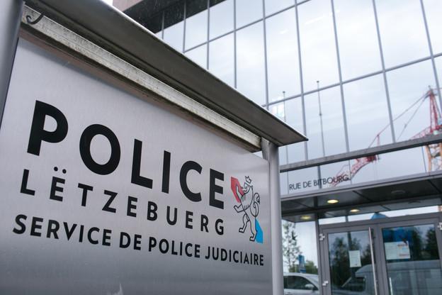 La refonte des fichiers de police coûtera 21,2millions d'euros. (Photo: Matic Zorman/Maison Moderne)