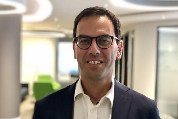 Ilario Attasi est group head of investment research au sein de KBL epb.  (Photo: KBL epb)