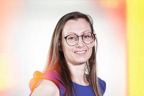 Petya Dimitrova, Partner chez Atoz Luxembourg.  (Photo: Maison Moderne)