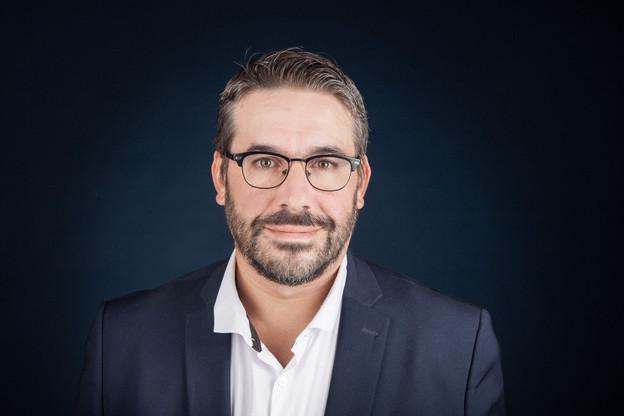 Steve Verlinden: «Le Paperjam Club permet une très grande visibilité au niveau luxembourgeois, de par les évènements qui sont organisés, et pour une jeune entreprise comme la nôtre, c'est important.» (Photo:Nadi Solutions)