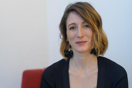 Cécilia Vernhes a pu réunir finance et durabilité chez Forethix. (Photo: Forethix)