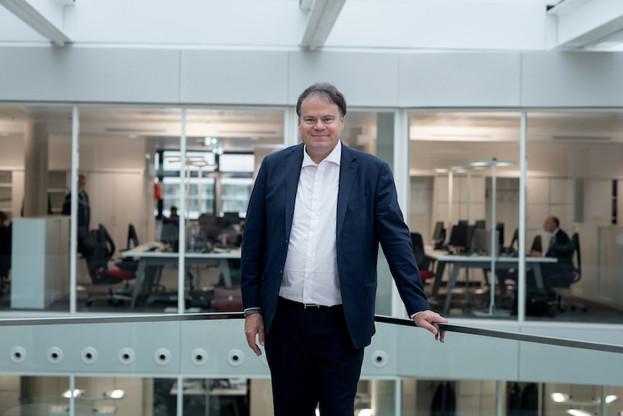Sous la direction de Gérard Hoffman, Proximus Luxembourg ambitionne de garder une place parmi les sociétés innovantes de la Place. (Photo: Nader Ghavami)