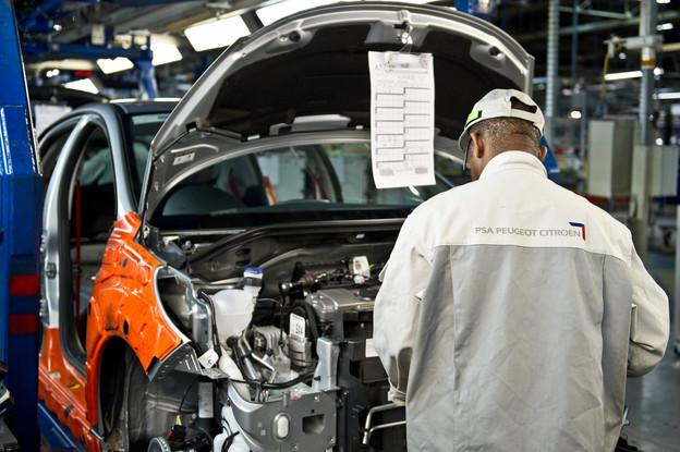 Aucune «fermeture d'usine liée à cette transaction» ne devrait avoir lieu, promettent les deux groupes. (Photo: Shutterstock)