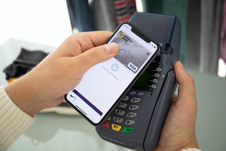 Les banques doivent s'adapter aux nouveaux systèmes de paiement. (Photo: Shutterstock)