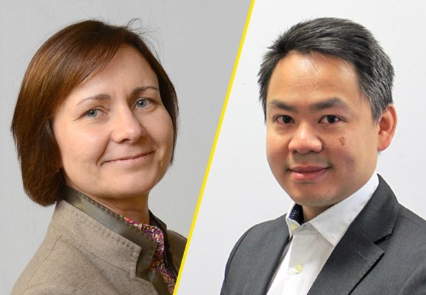 Yannick Zeippen (Indirect Tax Partner) & Tri Huynh (Indirect Tax Consultant), EY Luxembourg.