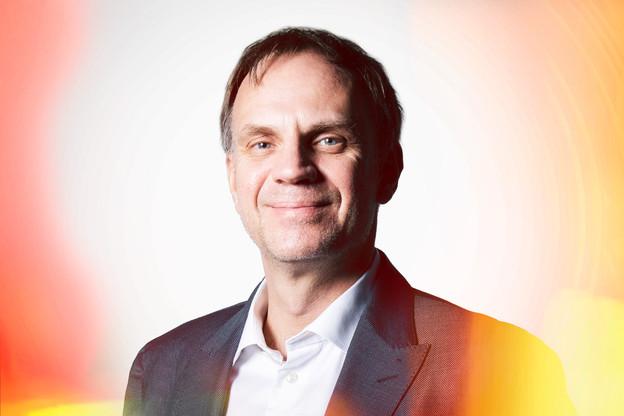 Thomas Kallstenius, CEO, List. (Photo: Maison Moderne)