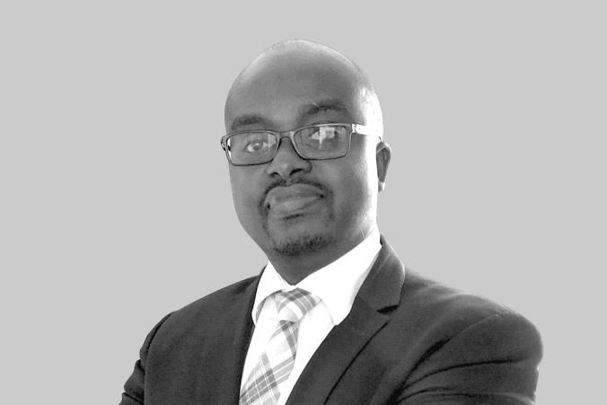 Me Patrice Mbonyumutwa est avocat à la Cour, spécialisé en droit du travail et droit pénal. Il fait partie des associations d'avocats actifs en droit du travail [Elsa], en droit pénal [Alap] et en droit bancaire [ALJB]. (Photo:Mbonyumutwa Avocats)