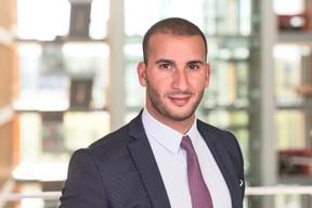 Karim Bara, partner assurance. (PwC Luxembourg)