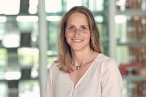 Chantal Braquet, partner fiscalité. (PwC Luxembourg)