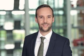 Mourad Garouche, partner fiscalité. (PwC Luxembourg)