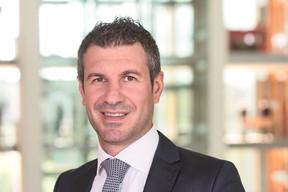 Talat Kadret, partner assurance. (PwC Luxembourg)