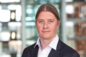 Koen Maris, partner advisory. (PwC Luxembourg)