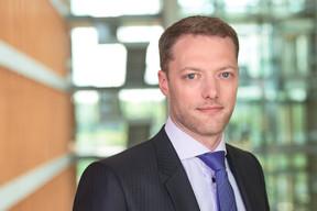 Nicolas Payet, partner assurance. (PwC Luxembourg)