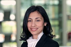 Lilia Samai, partner fiscalité. (PwC Luxembourg)