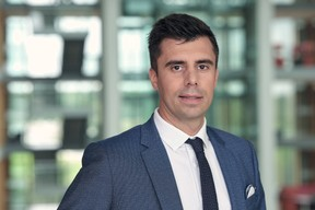 David Schaefer, partner fiscalité. (PwC Luxembourg)