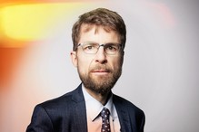 Jean Steffen, partner au sein de Bonn Steichen & Partners. (Photo: Maison Moderne)