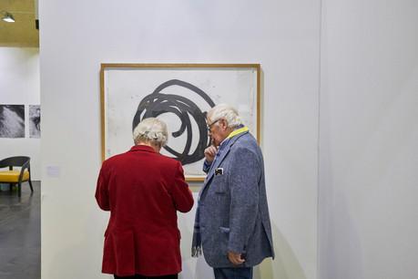 Luxembourg Art Week est l'occasion d'acquérir de nouvelles œuvres. (Photo: Eric Chenal/archives)