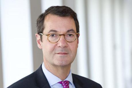 Bruno Colmant, head of macro research chez Degroof Petercam Bruxelles et professeur auxiliaire à la Luxembourg School of Finance. (Photo: Degroof Petercam/Archives)