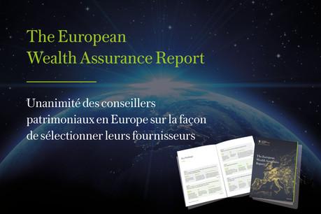 The European Wealth Assurance Report Lombard International Group
