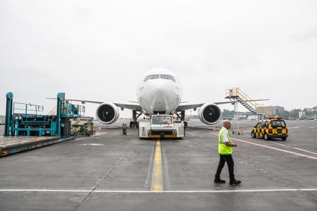 L'accord aérien est le socle opérationnel de base de la collaboration entre deux pays. (Photo: Edouard Olszewski/archives)