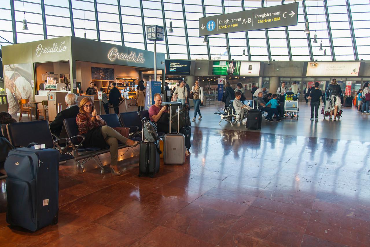 De nombreux aéroports régionaux survivent grâce à des aides publiques. Mais après 2024, la donne pourrait changement fortement. (Photo: Shutterstock)