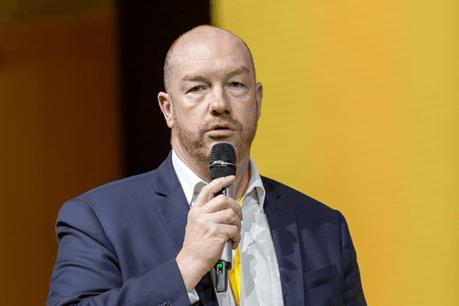 Fabrice CROISEAUX, CEO InTech ( Photo : InTech)