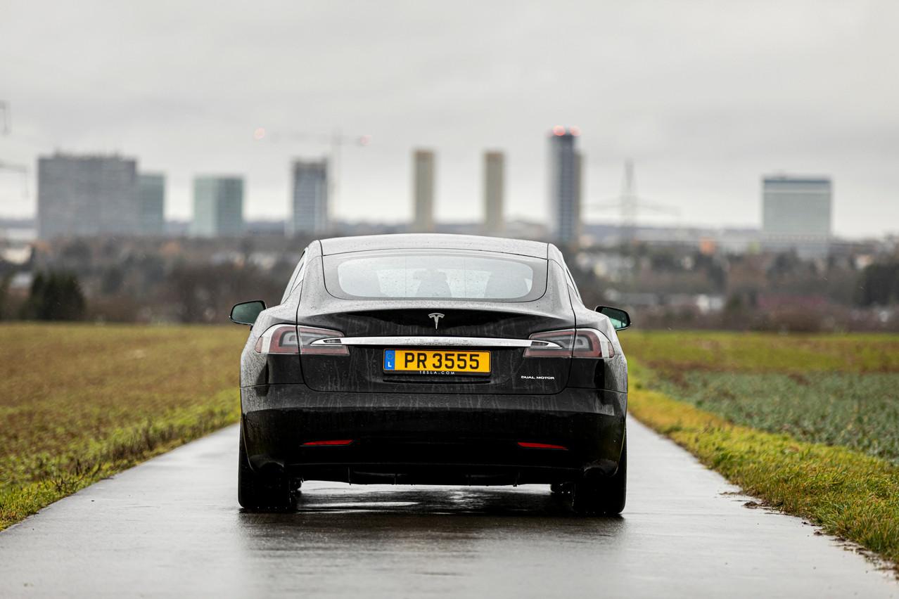 Le prix d'achat et l'autonomie souvent jugée limitée freinent la voiture électrique dans le choix des conducteurs. (Photo: Patricia Pitsch / archives Paperjam Drive)
