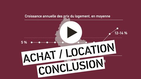 L'immobilier résidentiel au Luxembourg: conclusion. Crédit: Maison Moderne
