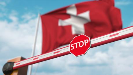 La Suisse a sans doute plus à perdre que ses voisins européens suite à la non-conclusion d'un accord-cadre institutionnel. (Photo: Shutterstock)