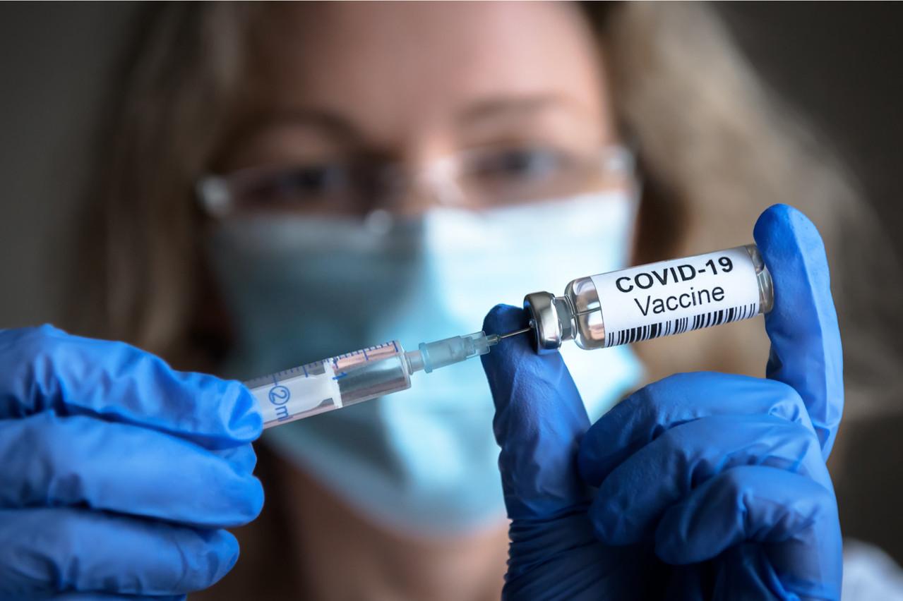 La campagne de vaccination a débuté mardi au Royaume-Uni avec ce vaccin de Pfizer et BioNTech. (Photo: Shutterstock)