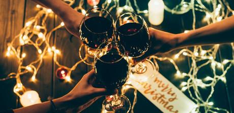 Quels vins pour vos fêtes ? (Photo : Vinaly)