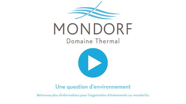 MONDORF Domaine Thermal (Crédit: MONDORF Domaine Thermal)