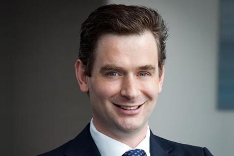 Frank van Kuijk, tax partner. (Photo: Loyens & Loeff)