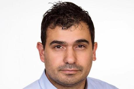 Lionnel Joussemet: «Les champs d'application me semblent particulièrement prometteurs dans l'industrie automobile, les produits manufacturés, le secteur de l'énergie ou de la chimie.» (Photo: DR)