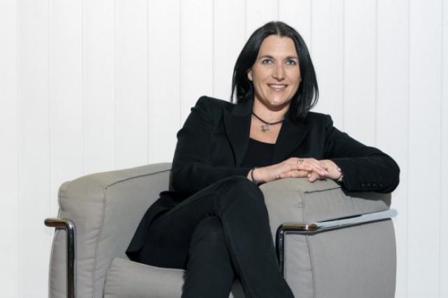 Nathalie Sandra travaille à l'organisation du premier architect@work à Luxembourg. (Photo: DR)