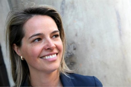 Erin Meyer, auteur de «The Culture Map - Breaking Through the Invisible Boundaries of Global Business». (Photo: erinmeyer.com/about)