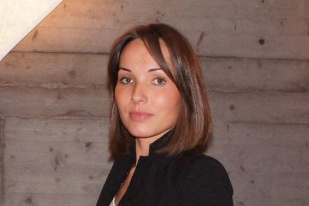 Joanna Baginska, CRP Santé (Photo : DR)