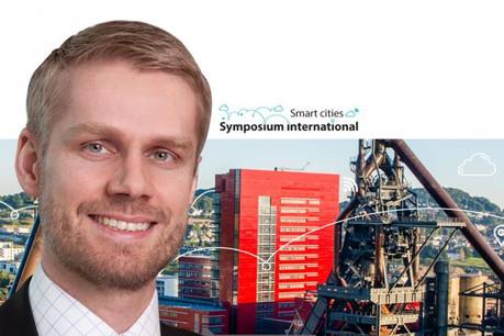 Bertrand Meunier, co-organisateur du premier Symposium International sur les villes intelligentes. (Photo: DR)