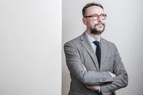 Selon Gilles Risser, «le recrutement au Luxembourg reprend de très belles couleurs». (Photo: Julien Becker)