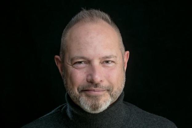 Luc Schroeder, gérant de My Own Business pour le Mob-art studio. (Photo: My Own Business pour le MOB-ART studio)