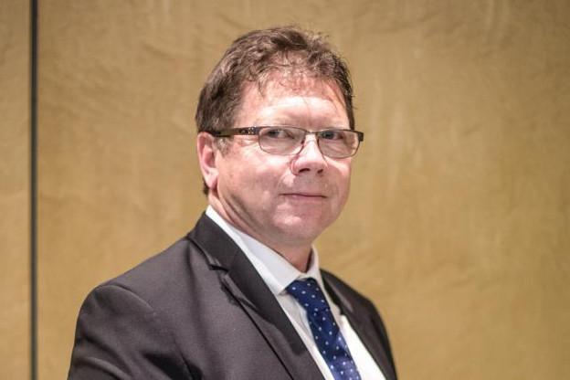 Claude Sourdot, Administrateur délégué et CEO de Cogetech. (Photo: Cogetech)