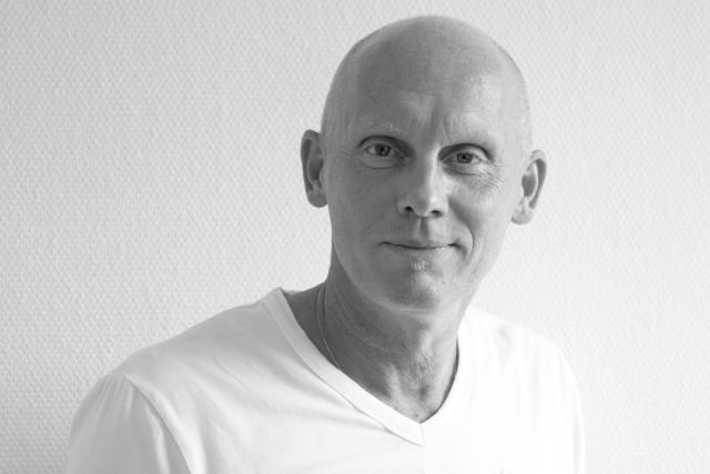 Thierry Ehrhardt: «Les 10x6 permettent, en dehors du networking, d'élargir notre vision à d'autres métiers et perspectives. C'est inspirant!» (Photo: Groupe GET)