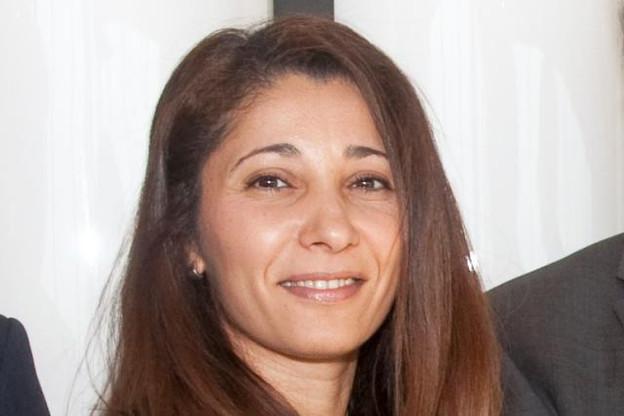 Amel Marzoug, senior marketing manager chez NN Investment Partners. (Photo: NN Investment Partners)