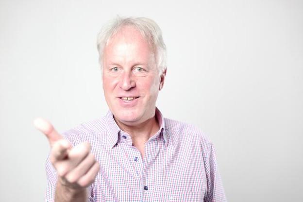 Claude Nesser: «Les conférences ou forums du Paperjam Club sont, dans la majeure partie des cas, des manifestations de qualité.» (Photo: BetoCee)