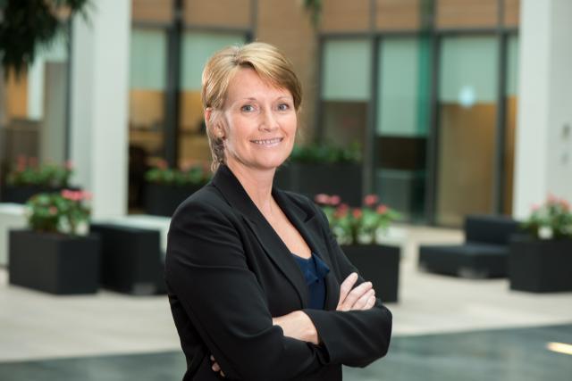 Murielle Filipucci, tax partner chez PwC Luxembourg (Photo: PwC Luxembourg)