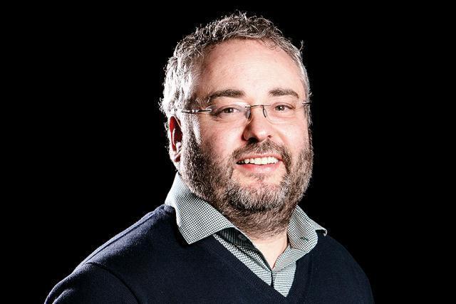 Mike Sergonne: «La digitalisation implique souvent un changement de stratégie.» (Photo: Maison moderne / archives)