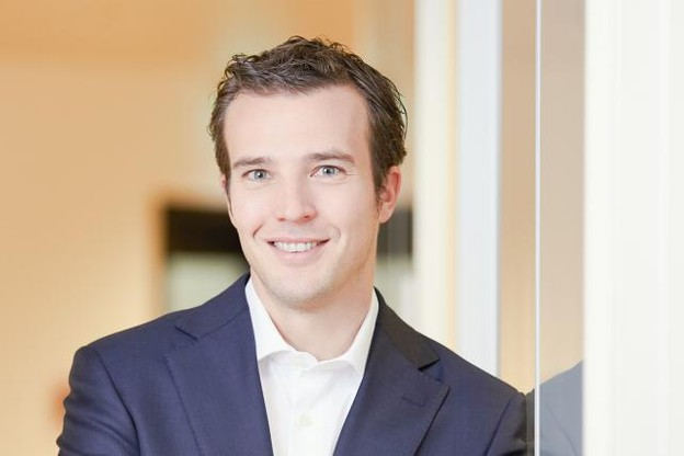 Laurent Muller: «L'échange est généralement fructueux, ça ouvre l'esprit pour de nouvelles idées.» (Photo: Muller & Associés)